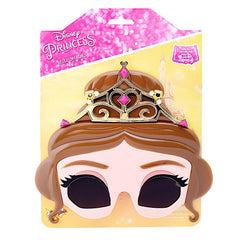 Princess Belle Crown Sun-Staches®