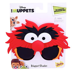 Animal Muppets Sun-Staches®