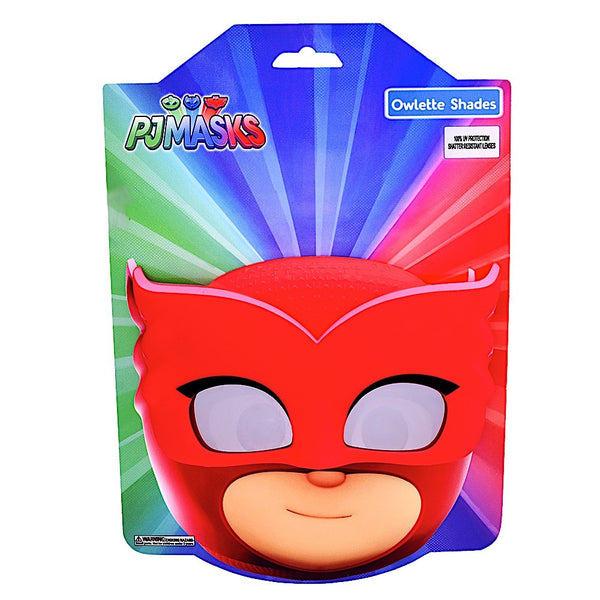 "Owlette ""PJ Mask"" #SunStaches"