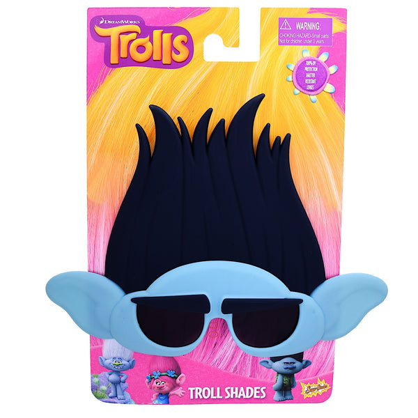 Trolls Branch Sun-Staches®