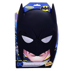 Batman Scowl Sun-Staches®