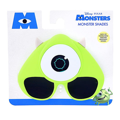 "Mike ""Disney's Monsters Inc"" Sun-Staches®"