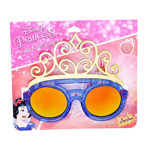 Princess Snow White Tiara Sun-Staches®