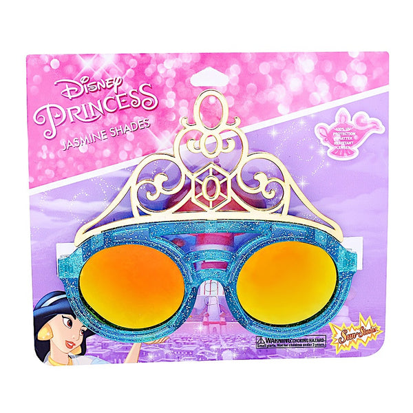 Princess Jasmine Tiara Sun-Staches®