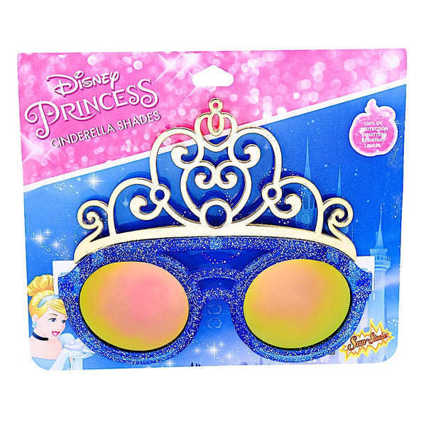 Princess Cinderella Tiara Sun-Staches®