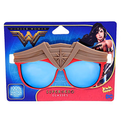 Wonder Woman Themyscira Sun-Staches®