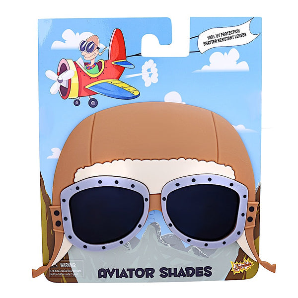 Air Pilot Sun-Staches®