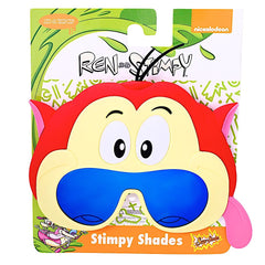 Stimpy Sun-Staches®