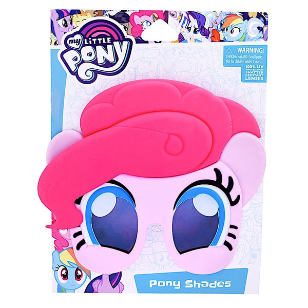 Pinky Pie Sun-Staches®