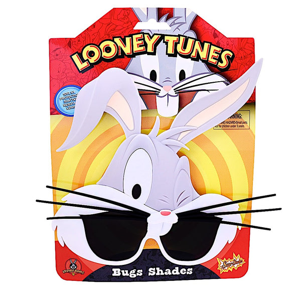 Looney Tunes Bugs Bunny Sun-Staches®