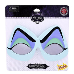 "Maleficent Eyes ""Disney"" Sun-Staches®"