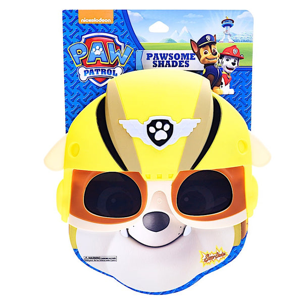Paw Patrol Rubble Sun-Staches®