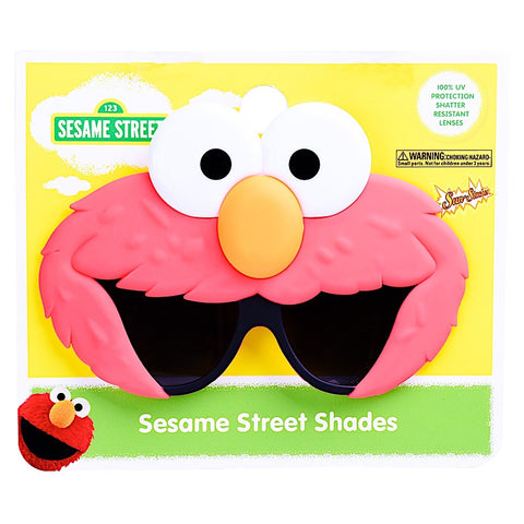 Lil' Characters Elmo SunStaches