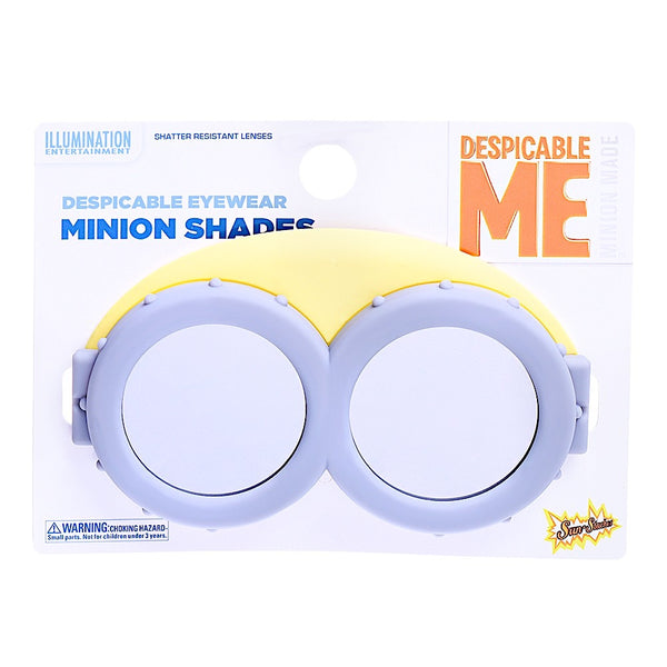 Minion Goggles Lil' Characters Sun-Staches®
