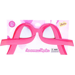Breast Cancer Awareness Sun-Staches®
