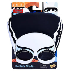 Monsters Frankenstein Bride Sun-Staches®