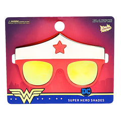 Lil' Characters Wonder Woman Tiara SunStaches