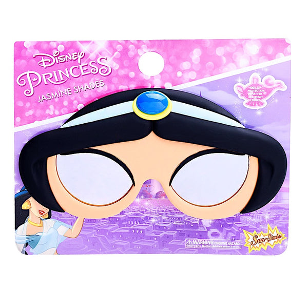 Princess Jasmine Lil Character Sun-Staches®