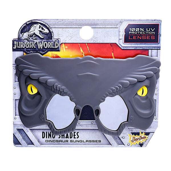 Jurassic World Blue Raptor Lil Character Sun-Staches®