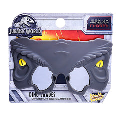 Jurassic World Blue Raptor Lil' Characters Sun-Staches®
