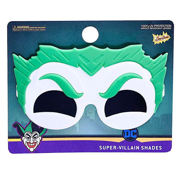 The Joker Lil Character Sun-Staches®