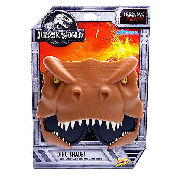 Jurassic World T-Rex Sun-Staches®