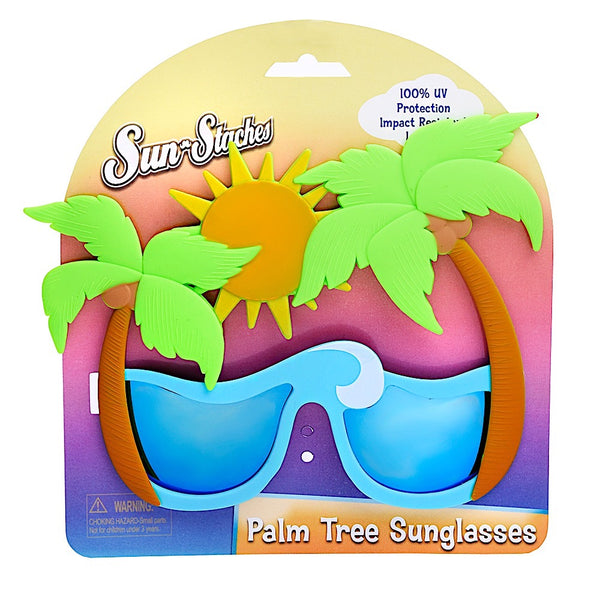 Palm Trees Sun-Staches®