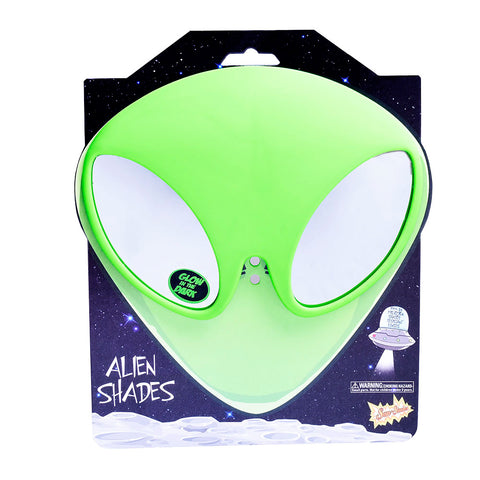Alien Sun-Staches®