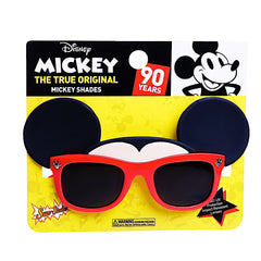 Mickey Mouse Lil' Characters Sun-Staches®