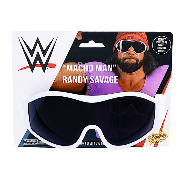 Randy Savage Sun-Staches®