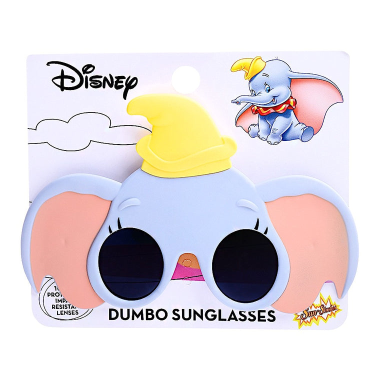 Dumbo Lil Character Sun-Staches