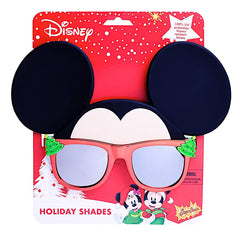 Mickey Mouse Holiday Sun-Staches