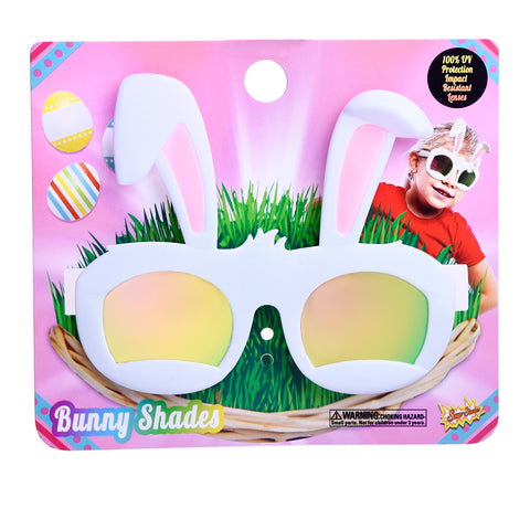 Bunny Lil Character Sun-Staches