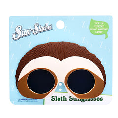Sloth Lil' Characters Sun-Staches®