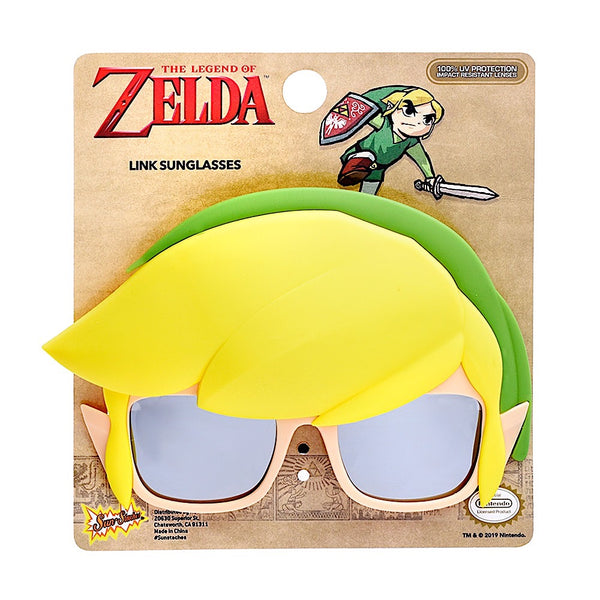 Link Lil Characters Sun-Staches®