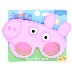 Peppa Pig Lil' Characters Sun-Staches