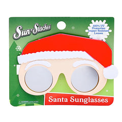Santa Lil' Characters Sun-Staches®