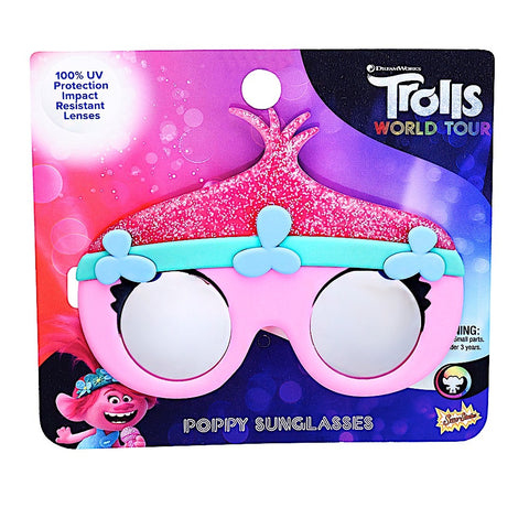 Trolls World Tour: Poppy Lil' Characters Sun-Staches®