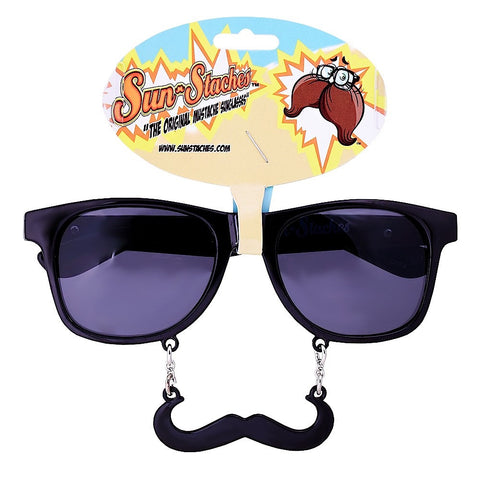 00d80639bf6 Classic Handlebar Sun-Staches®