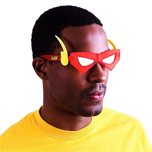 "Flash ""DC Comics"" #SunStaches"
