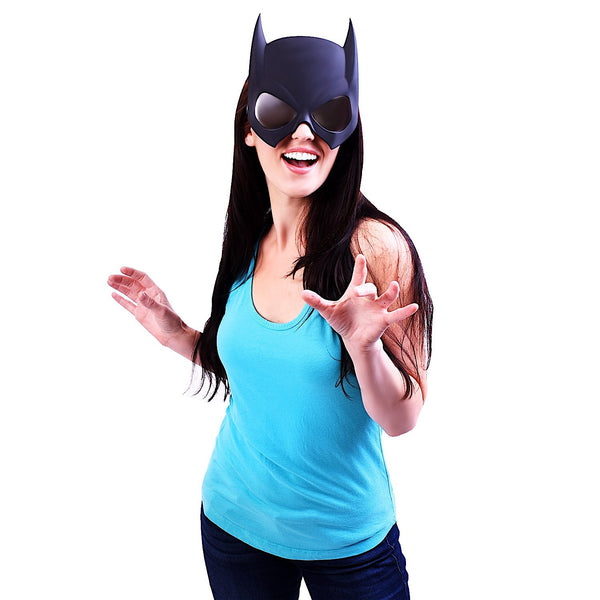 Bat Girl Sun-Staches®