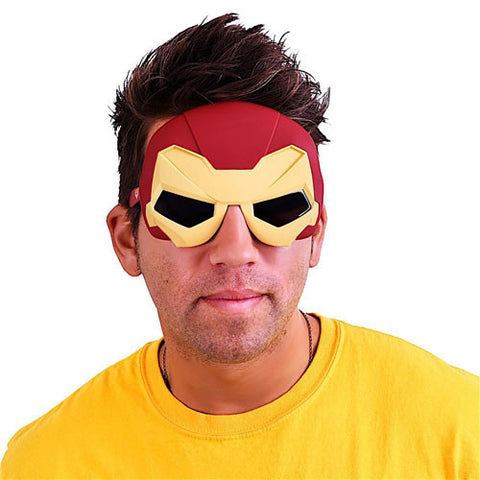 Iron Man: Marvel's Avengers Sun-Staches®
