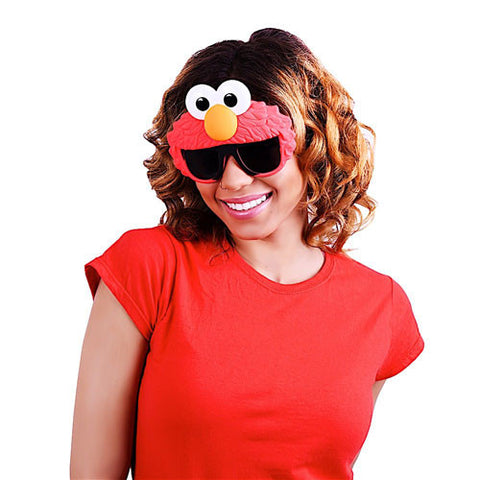 Elmo Sun-Staches®