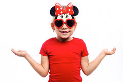 Minnie Mouse Disney Sun-Staches®