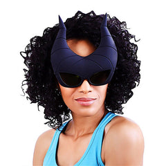 Maleficent Sun-Staches®