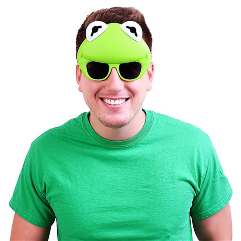 Kermit the Frog Sun-Staches®