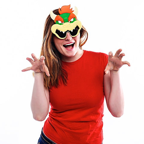 Bowser Sun-Staches®