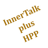 InnerTalk subliminal program plus HPP (Hypno Peripheral Processing) program