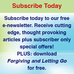 Subscribe to InnerTalk InTouch e-Newsletter