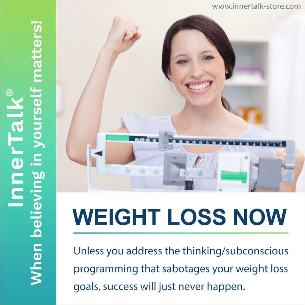 Weight Loss Now ~ Subliminal